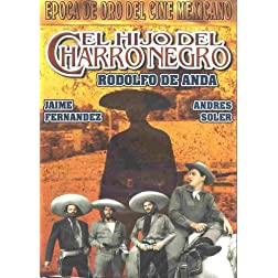 Hijo Del Charro Negro