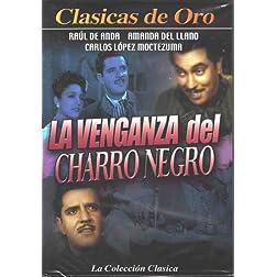 Venganza Del Charro Negro