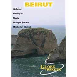 Globe Trekker: Beirut & Lebanon