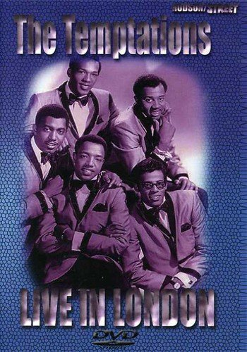 Temptations: Live in London