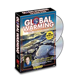 Global Warming 2: The Rising Storm