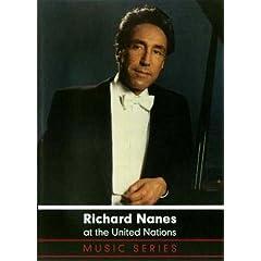 Richard Nanes at the United Nations