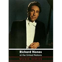 Richard Nanes at the United Nations