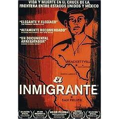 El Inmigrante: Espanol