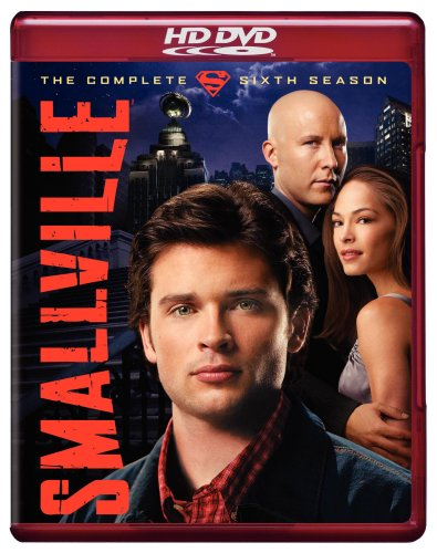 Smallville - The Complete Sixth Season [HD DVD]