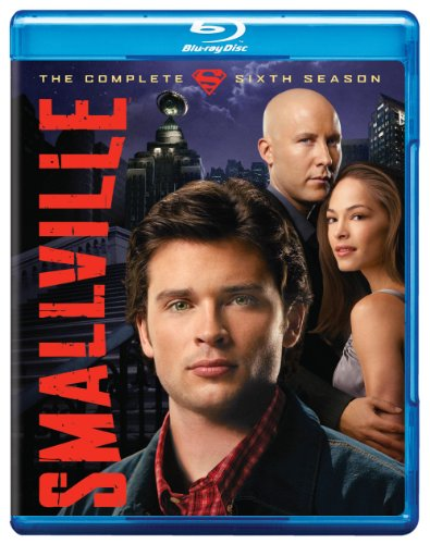 Smallville - The Complete Sixth Season [Blu-ray]