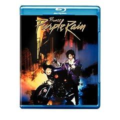 Purple Rain [Blu-ray]