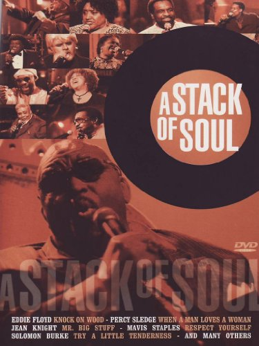 Stack of Soul