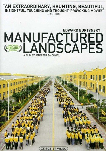 Manufactured Landscapes (US Edition)
