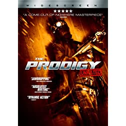 The Prodigy (Unrated)