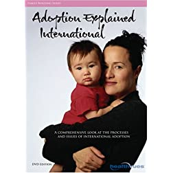 Adoption Explained: International