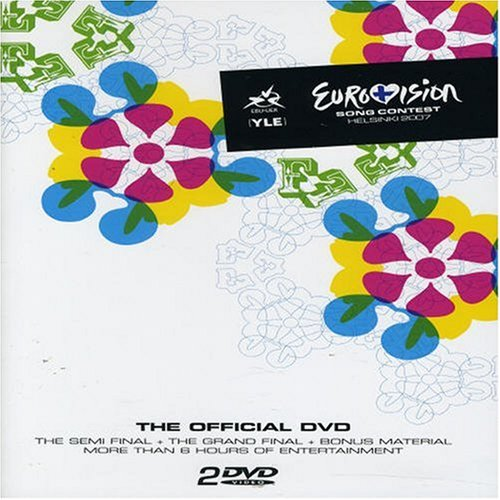 Eurovision Song Contest-Helsinki 2007