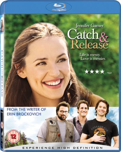 Catch & Release [Blu-ray]
