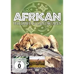 African Wildlife & Landscapes