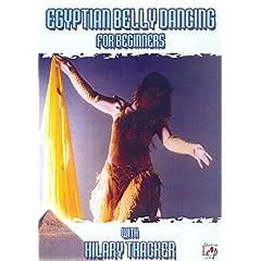 Egyptian Bellydancing for Beginners