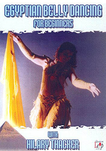 Egyptian Bellydancing for Beginners