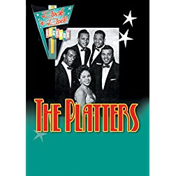 The Platters With Special Guests the Crickets & Lenny Welch