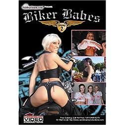 Biker Babes, Vol. 2
