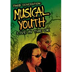 This Generation: Musical Youth - Live in the UK