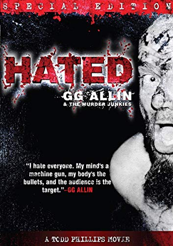 Hated (Special Edition)