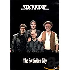 Stackridge: The Forbidden City