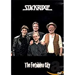 Stackridge: The Forbidden City