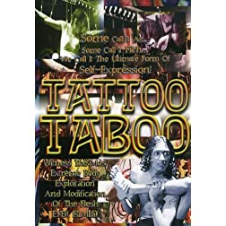 Tattoo Taboo