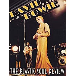 David Bowie: The Plastic Soul Review