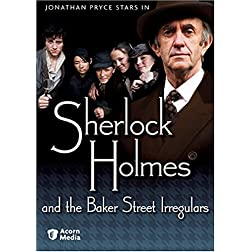 Sherlock Holmes and Baker Street Irregulars