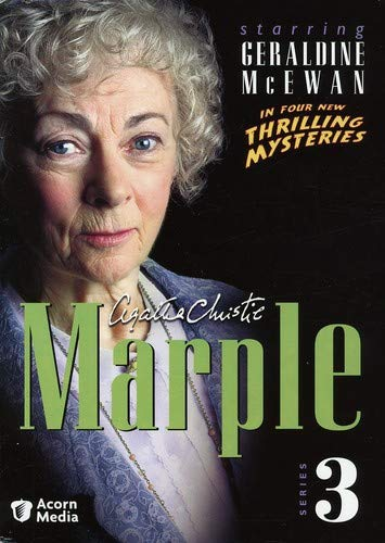 Agatha Christie's Marple Series 3