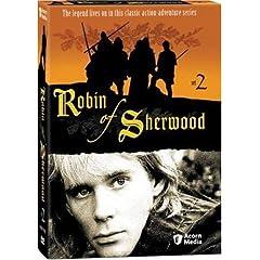 Robin of Sherwood Set 2