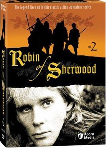 Robin of Sherwood Set 2