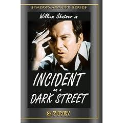 Incident On Dark Street