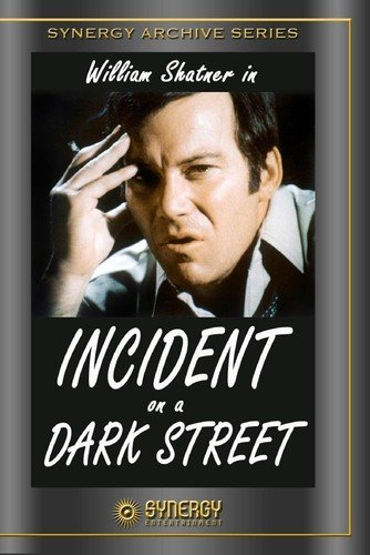 Incident On Dark Street