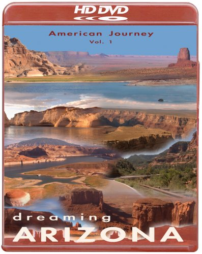 Dreaming Arizona [HD DVD]