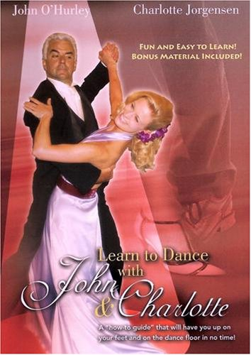 Learn to Dance With John and Charlotte