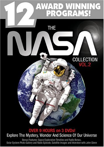 NASA Collection, Vol. 2
