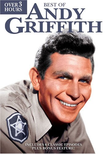 Best of Andy Griffith (B&W)