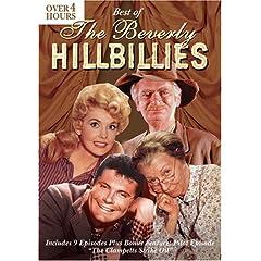 Best of Beverly Hillbillies (B&W)