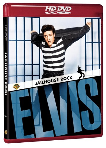 Jailhouse Rock [HD DVD]