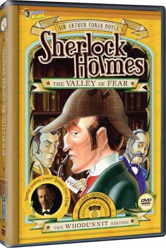 Sherlock Holmes-Valley of Fear