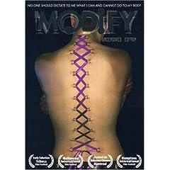 Modify-Uncensored Edition