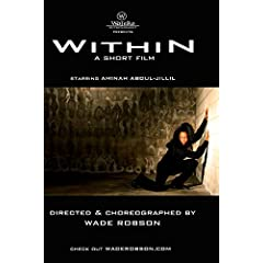 WITHIN - a short film