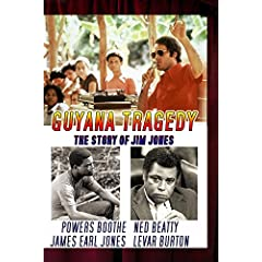 Guyana Tragedy: The Story of Jim Jones (Two-Disc Set)