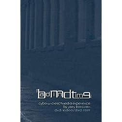 BAD MIND TIME(tm) - ULTRA DVD