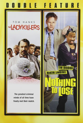 Ladykillers / Nothing to Lose