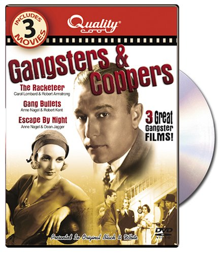 Gangsters and Coppers