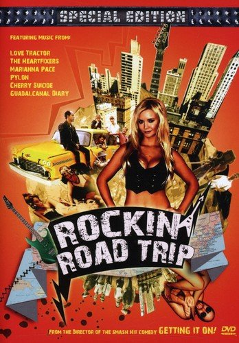 Rockin' Road Trip