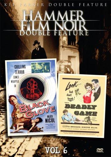 Hammer Film Noir, Vol. 6