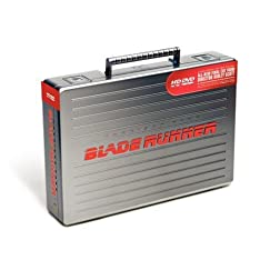 Blade Runner (Five-Disc Ultimate Collector's Edition) [HD DVD]